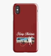 Cousin Eddie, Shitter was full iPhone Case