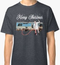 Cousin Eddie, Shitter was full Classic T-Shirt