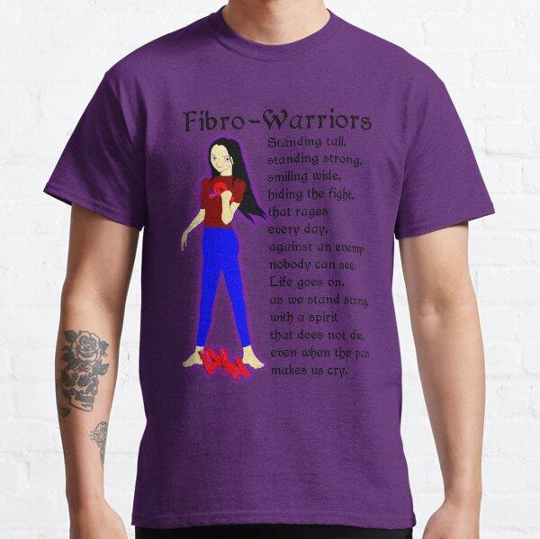 Fibro Warrior Classic T-Shirt