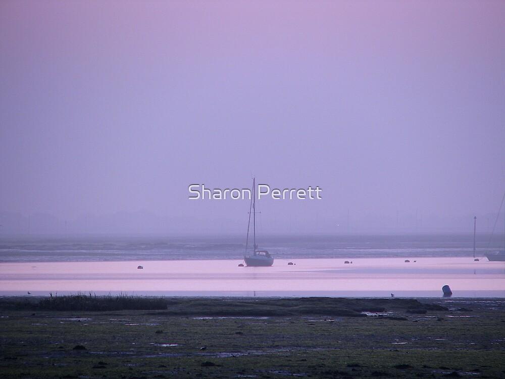 Sunrise 1 27-09-08 by Sharon Perrett
