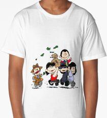 Lupin Gang Long T-Shirt