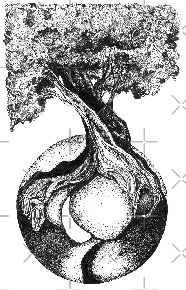 Tree of Life by Danielle Scott