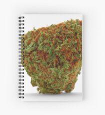 Mango Tango Spiral Notebook