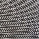 Hexagon mesh 2 - positive by armadillozenith