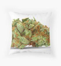 Cojín Space Queen Marijuana