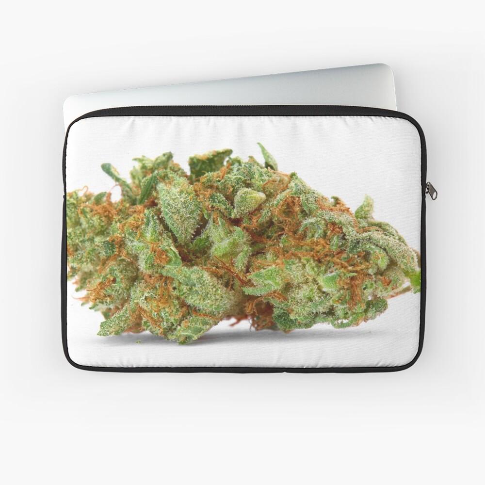 Raum Königin Marihuana Laptoptasche