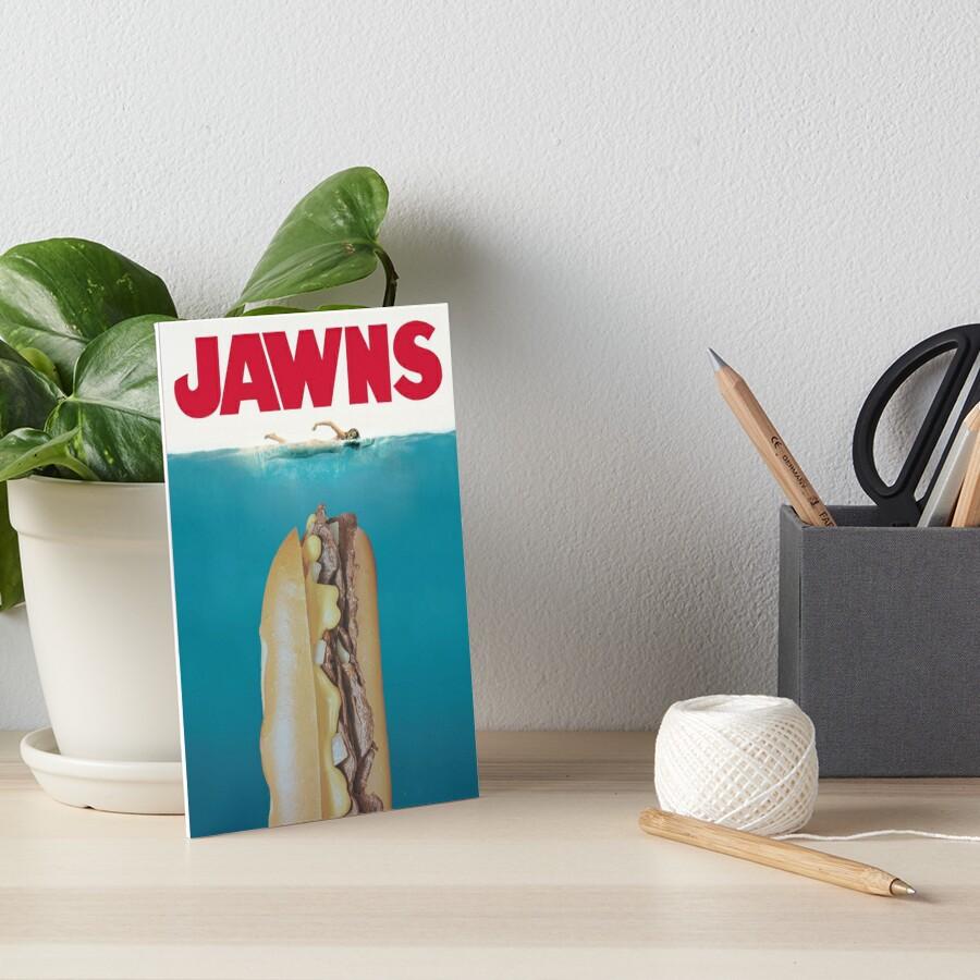 Jawns Galeriedruck