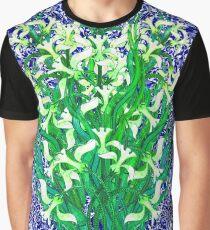 Ottoman Nergis Graphic T-Shirt