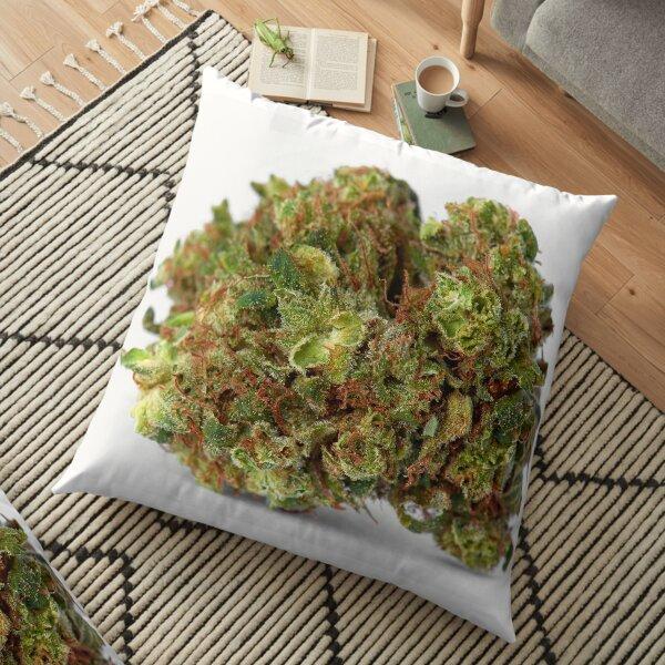 Presidential OG Marijuana Floor Pillow