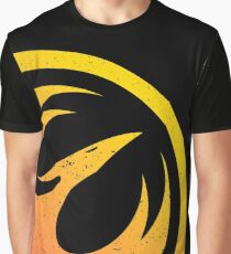 Welcome to the Rebellion Graphic T-Shirt