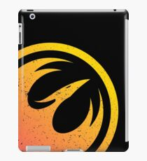 Welcome to the Rebellion iPad Case/Skin