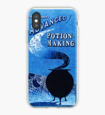 Fortgeschrittene Trankherstellung iPhone-Hülle & Cover