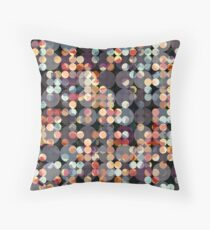 City Lights Floor Pillow