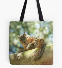 Time to clean.... Tote Bag