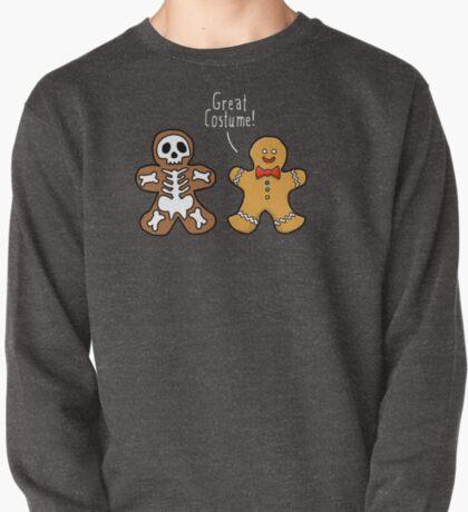 Gingerdead Halloween costume T-Shirt