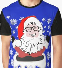 TV Game Show - TPIR (The Price Is...) Christmas Time Graphic T-Shirt