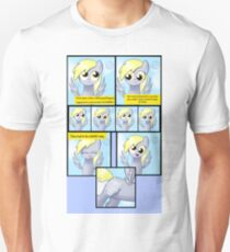My Little Pony: How Derpy Became Derpy T-Shirt
