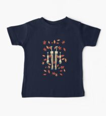 fall (in love) Kids Clothes