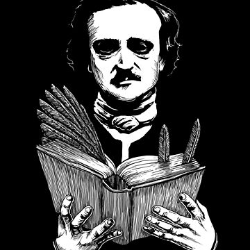Storytime with Edgar Allan Poe by jflemay
