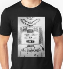 The Nonentia - Unplugged Unisex T-Shirt