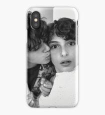 Finn & Jack iPhone Case/Skin