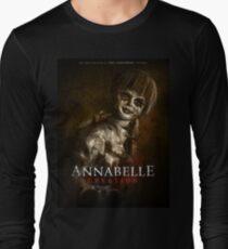 Annabelle creation Long Sleeve T-Shirt