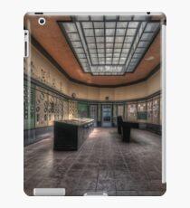 Kraftwerk P. (landscape) - Germany iPad Case/Skin