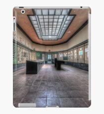 Kraftwerk P. (portrait) - Germany iPad Case/Skin