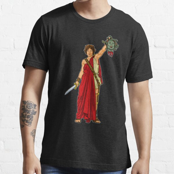 Perseus Essential T-Shirt