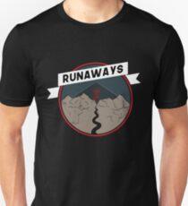 Runaways Unisex T-Shirt
