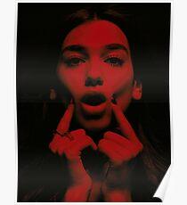 Dua Lipa - Hunger Magazine (1) Poster