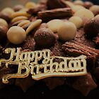 Happy Chocolatey Birthday! by katiecornet