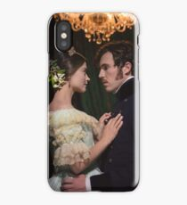 Victoria and Albert iPhone Case/Skin