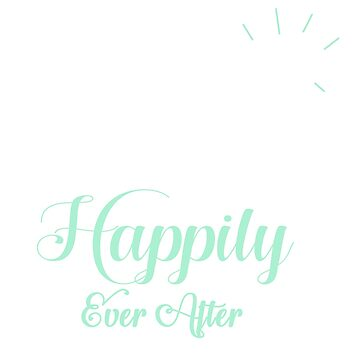 My Happily Ever After by yaney85
