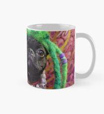 shrimp squeak Mug