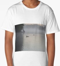 Misty Morning Long T-Shirt