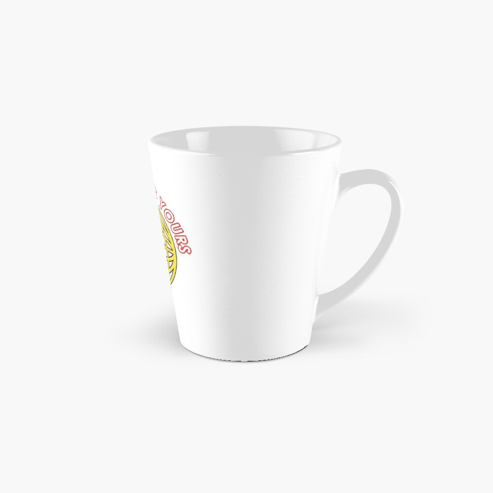 Captain Little Big Planet - Multiple Colors - Red Text Mug