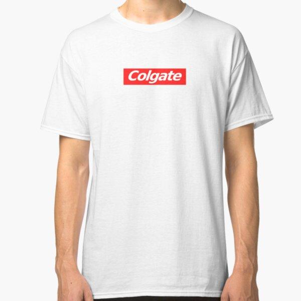 colgate supreme sticker Classic T-Shirt
