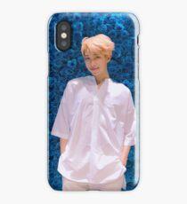 BTS RM ROSES #1 iPhone Case