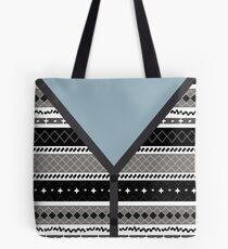 Neville & The Sweater Tote Bag
