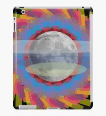 Moon art #redbubble #decor #buyart #artprint iPad Case/Skin