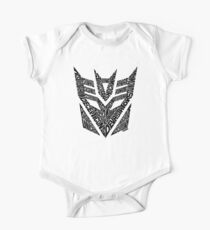 Transformers Decepticons Kids Clothes