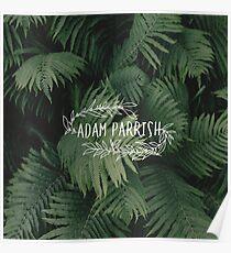 Adam Parrish Poster