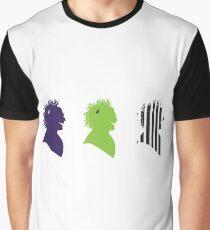 Beetlejuice, Beetlejuice, Beetlejuice Graphic T-Shirt