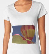 Balloon Fiesta Women's Premium T-Shirt