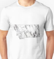Montana Marble T-Shirt
