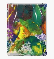 Unique Abstract iPad Case/Skin