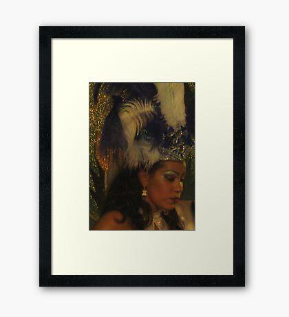 Untitled 66 Framed Print