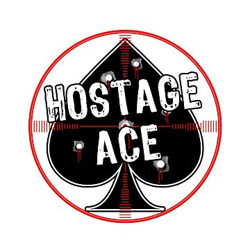 Hostage Ace [Roufxis - RB] by RoufXis