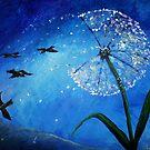 Wishes by DarkRubyMoon